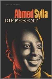 Ahmed Sylla