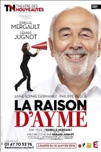 LA RAISON D'AYME
