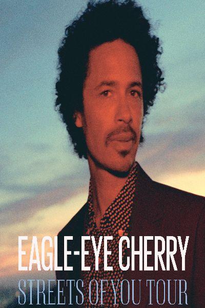 EAGLE EYE CHERRY